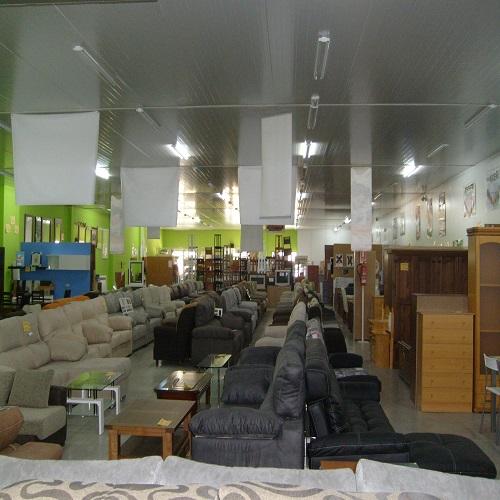 Tu factory del mueble sevilla perfect ofertas factory del mueble melero abril by factory - Factory muebles sevilla ...