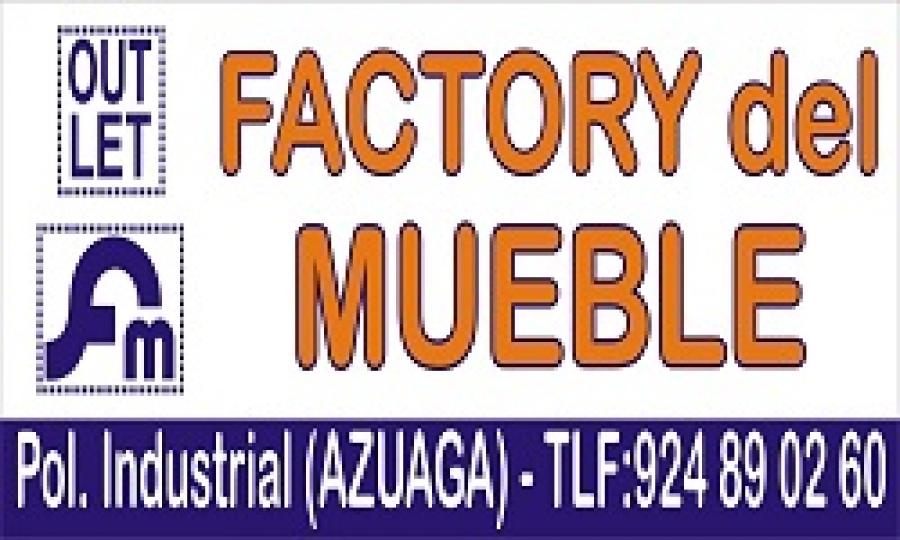 Factory del mueble for El factory del mueble