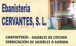 EBANISTERÍA CERVANTES S.L