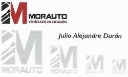 AUTOMÓVILES MORAUTO S.L
