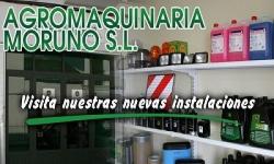 AGROMAQUINARIA MORUNO S.L