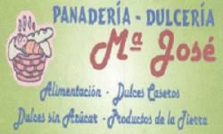 PANADERÍA-DULCERÍA MªJOSÉ