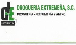 DROGUERÍA EXTREMEÑA, S.C (DROGUEREX)