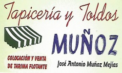 TAPICERÍA Y TOLDOS MUÑOZ
