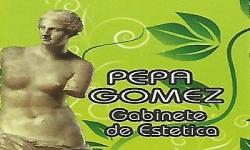 GABINETE DE ESTÉTICA PEPA GÓMEZ