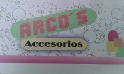 ARCOS COMPLEMENTOS