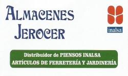 ALMACENES JEROCER