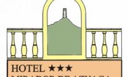 HOTEL MIRADOR DE AZUAGA