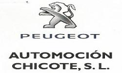 AUTOMOCIÓN CHICOTE