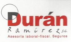 ASESORÍA DURÁN RAMIREZ S.C