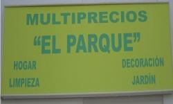"""MULTIPRECIOS """"EL PARQUE"""""""