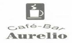CAFÉ - BAR AURELIO