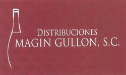 DISTRIBUCIONES MAGIN GULLÓN S.C.