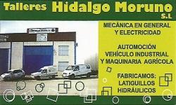 TALLERES HIDALGO MORUNO S.L