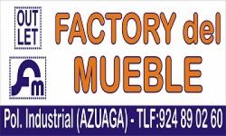 FACTORY DEL MUEBLE