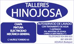 TALLERES HINOJOSA