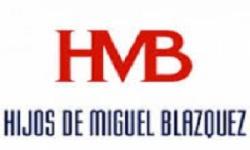 HIJOS DE MIGUEL BLÁZQUEZ MORILLO C.B