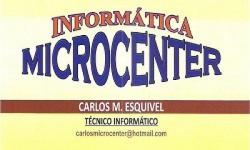INFORMÁTICA MICROCENTER