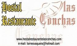 HOSTAL RESTAURANTE LAS CONCHAS