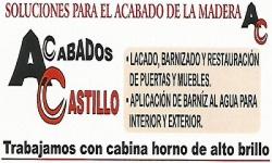 ACABADOS CASTILLO