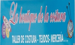 LA BOUTIQUE DE LA COSTURA