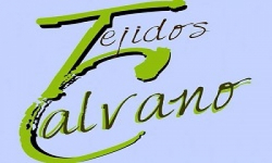 TEJIDOS CALVANO