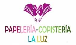 PAPELERÍA - COPISTERÍA LA LUZ