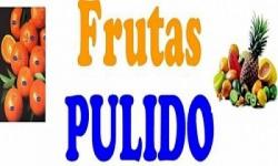 """FRUTAS """"PULIDO"""""""