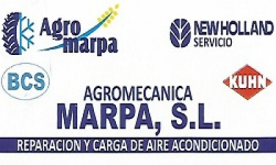 AGROMECÁNICA MARPA S.L