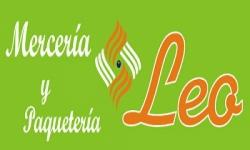 MERCERÍA Y PAQUETERÍA LEO