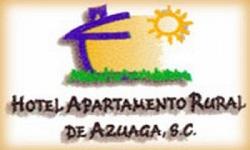 HOTEL APARTAMENTO RURAL DE AZUAGA SC
