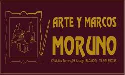 ARTE Y MARCOS MORUNO