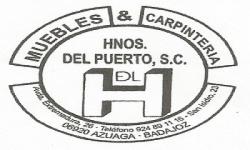 CARPINTERÍA HNOS. DEL PUERTO, S.C