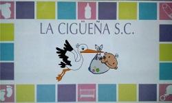 LA CIGÜEÑA S.C.